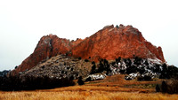 Garden of the Gods ~ Colorado Springs, Colorado